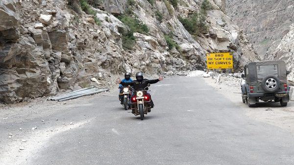 Bike Trips to Ladakh