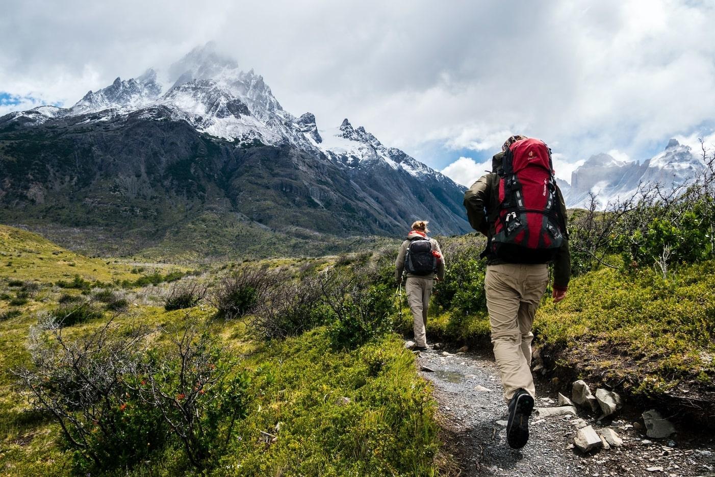 Great Lakes Trek: Kashmir - Kaizen Adventours