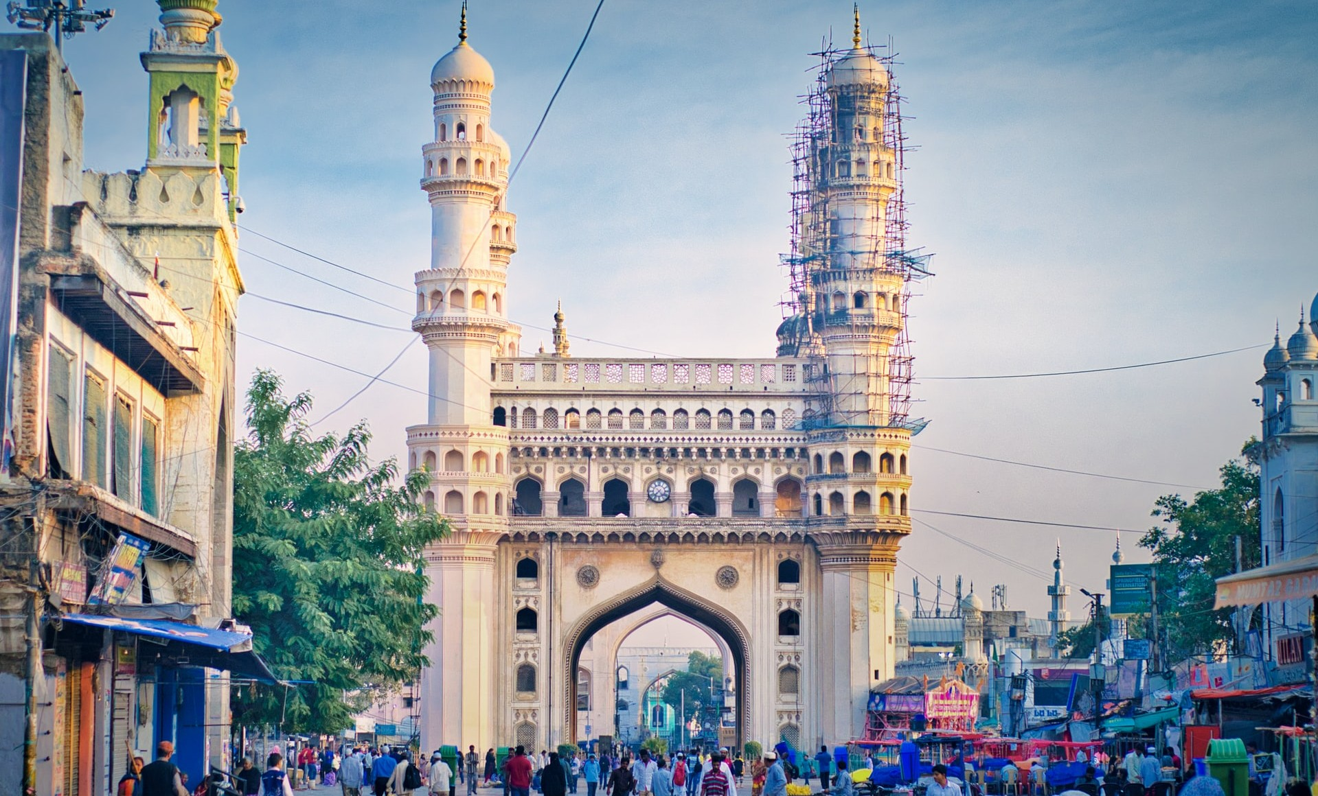 Things to do in Hyderabad - Kaizen Adventours