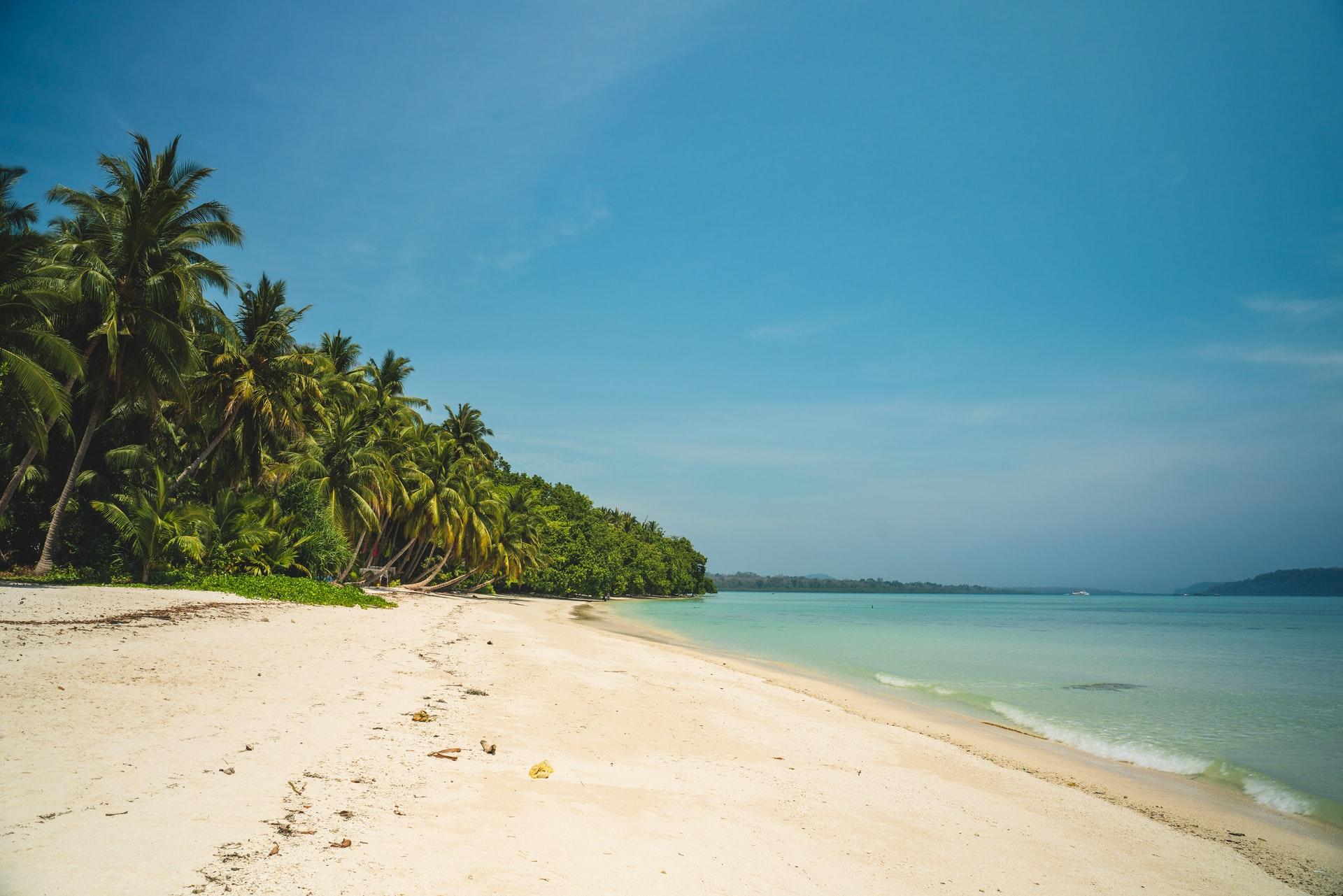Andaman and Nicobar: Incredible India's Incredible Islands